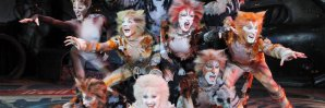 """CATS"": el éxito de Broadway en Chile"