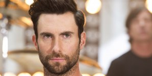 [VIDEO] Adam Levine y 'Lost Stars' en los Oscar 2015
