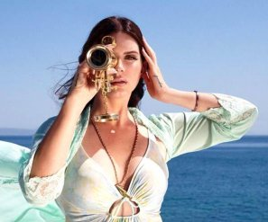 [ESTRENO] 'High By The Beach': el nuevo video de Lana del Rey