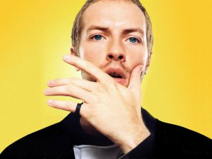 Exclusive: interview with Chris Martin