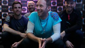 VIDEO | Conferencia de Prensa Coldplay