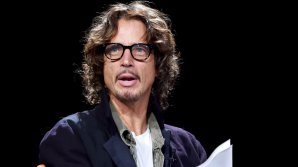 Chris Cornell regresa a Chile con concierto acústico