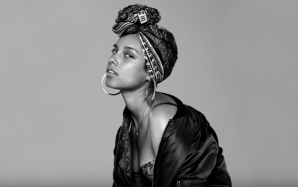 AUDIO | 'In Common': el nuevo single de Alicia Keys