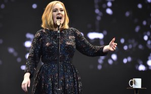 Rumour has it: Adele sería la nueva protagonista del Super Bowl