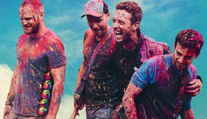 Coldplay estrena videoclip de A Head Full of Dreams