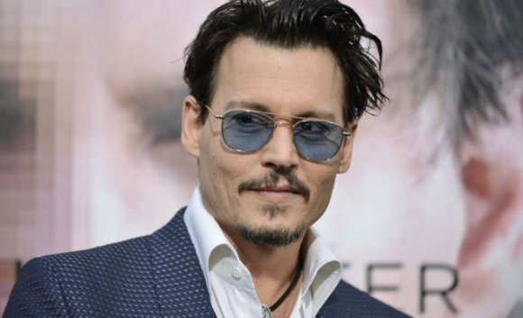 Johnny Depp se suma al mundo de Harry Potter