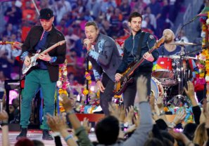 Revisa 'Amazing Day' el nuevo video colaborativo de Coldplay