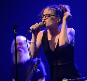 Fiona Apple le dedica canción a Donald Trump
