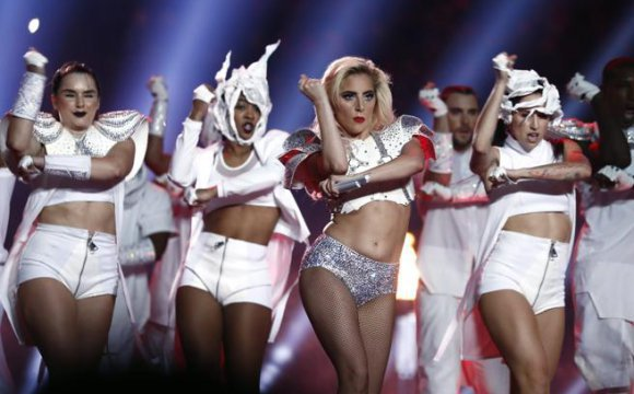 VIDEO | Revive el increíble show de Lady Gaga en el Super Bowl 2017