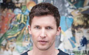 James Blunt reconoce que 'You are Beautiful' no es una canción sobre amor
