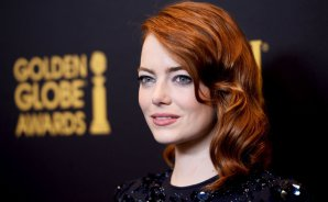 Emma Stone regresa a su color natural y dice adiós al pelirrojo