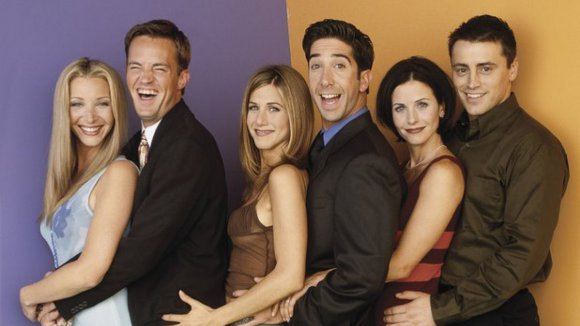 Matthew Perry sufre pesadillas por posible reunión de FRIENDS