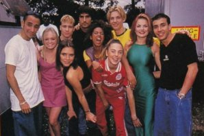 ¿Backstreet Boys y Spice Girls juntos? Nick Carter sembró la duda
