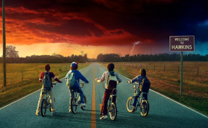 Las nuevas referencias pop de 'Stranger Things' para la 2° temporada