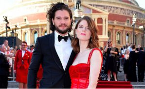 A lo 'Game of Thrones': la broma que casi le cuesta la relación a Kit Harington