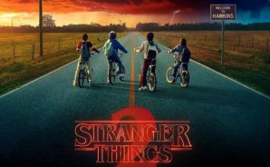 Se lanza el soundtrack de 'Stranger Things'