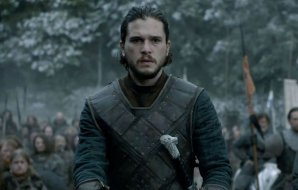 Kit Harrington de Game Of Thrones reveló por qué no se toma fotos con los fans