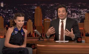 VIDEO | El genial resumen que hizo Millie Bobby Brown de la 1° temporada de 'Stranger Things'