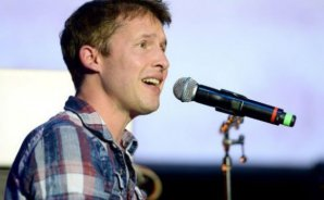 James Blunt confirma segunda fecha en Chile