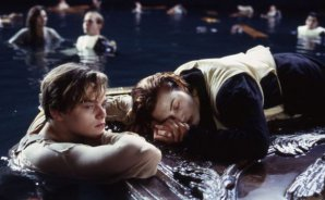 Kate Winslet recrea un final alternativo (y feliz) de 'Titanic'