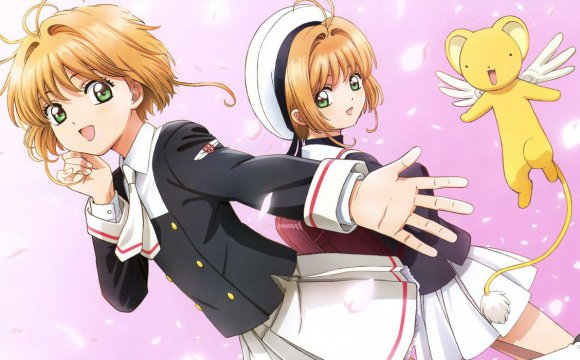 VIDEO | Mira el nuevo trailer de Sakura Card Captor