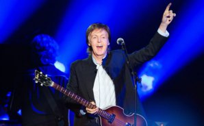 Paul McCartney ayudó a un fan a proponer matrimonio