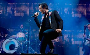 VIDEO | The Killers hace inédito cover de 'This Charming Man' de The Smiths