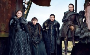 Definitivo: 'Game of Thrones' llegará a las pantallas el 2019