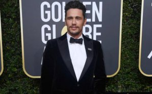 James Franco fue borrado digitalmente de la portada de Vanity Fair
