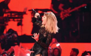 ¿Coinciden con las tuyas? Taylor Swift comparte playlist con sus canciones favoritas
