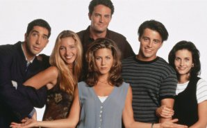 ¡Se viene! Warner Channel hará maratón de 'Friends' este domingo