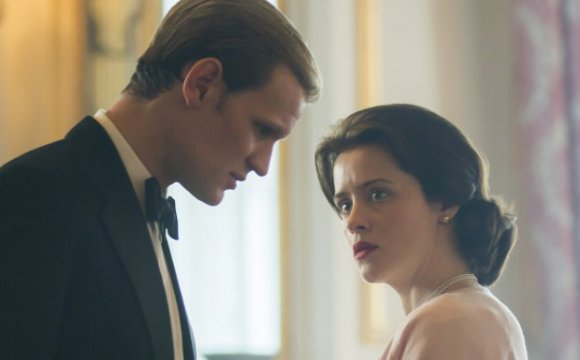 Pese a ser la protagonista, Claire Foy ganó menos dinero que Matt Smith en 'The Crown'