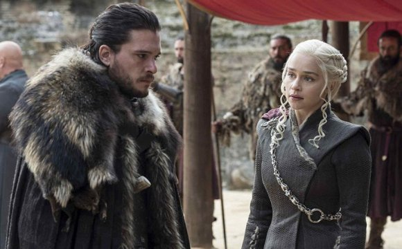 Importante personaje de 'Game of Thrones' no volverá en la octava temporada