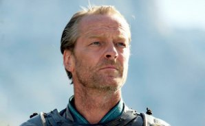 Iain Glen de Game Of Thrones se bajó de la Comic Con Chile 2018