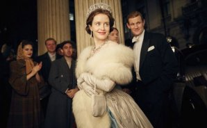 Claire Foy recibe compensación económica por desigualdad salarial con Matt Smith en 'The Crown'