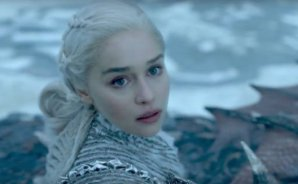 Emilia Clarke ha grabado tantas escenas de 'Game of Thrones' que ya no sabe cuál es el final