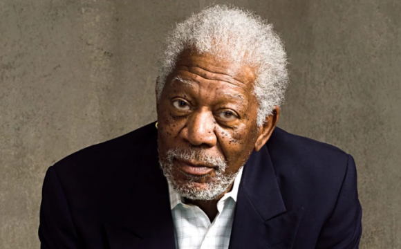 Distintas mujeres acusan a Morgan Freeman de acoso sexual