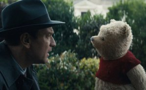 VIDEO | Revisa el emotivo primer tráiler la película live action de 'Winnie The Pooh'