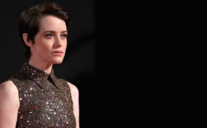 ¿La hubieras reconocido? Así luce Claire Foy en el primer trailer de 'The Girl in the Spider's Web'