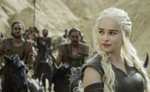 ¡Excelente noticia! HBO prepara una precuela de 'Game of Thrones'