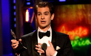 VIDEO | Andrew Garfield y su discurso a favor de la igualdad al recibir su premio Tony