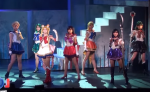 "Atención fans: CineHoyts anuncia ""Sailor Moon: El Musical"" en Chile"