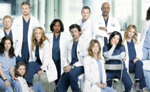 FOTOS | Actor de Grey's Anatomy revoluciona Instagram con nuevo look