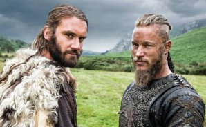 Actor de 'Vikings' es detenido tras protagonizar violento incidente en pleno vuelo