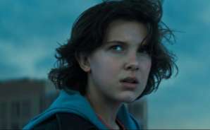 VIDEO | Millie Bobby Brown lucha por salvar el mundo en el tráiler de 'Godzilla: King of the Monsters'
