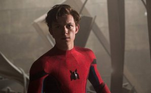 Lo da todo: Así se prepara Tom Holland para el rodaje de 'Spider-Man: Far From Home'