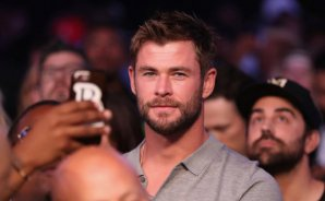 Chris Hemsworth saca miles de suspiros con un video entrenando al aire libre