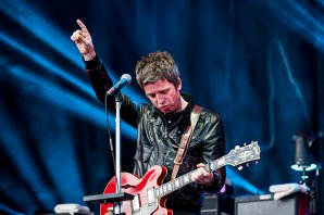 CONCURSO | Gana entradas dobles para Noel Gallagher en Colors Night Lights