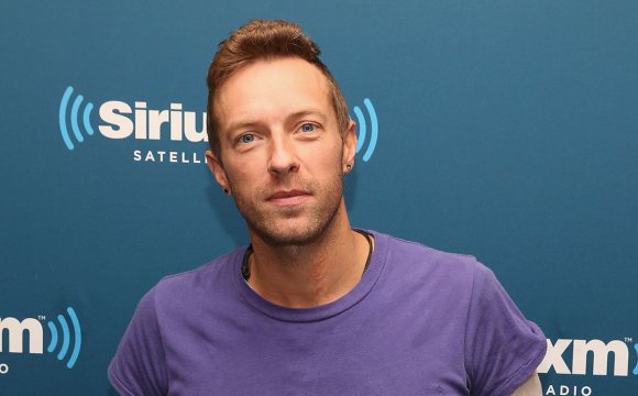 Madurez máxima: Chris Martin celebró Acción de Gracias con Dakota Johnson y Gwyneth Paltrow
