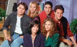 Jennifer Aniston revela que un regreso de 'Friends' es imposible por culpa de los hombres del elenco